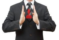 Werkgever gezette druk op u, het harde werkconcept stock fotografie