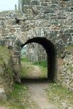 Werkingen de van Cornwall van de Mijn royalty-vrije stock foto