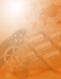 Werkingen WWW Royalty-vrije Stock Afbeelding