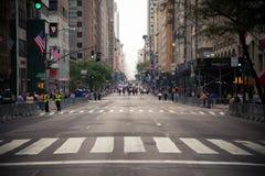Werktags-Parade 2014 Stockfotografie