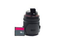 Werkzeug der Kamera, das Foto machen könnte Stockfotografie