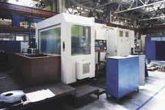 Werkzeugausstattungmaschine 2 Stockbilder