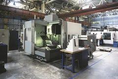 Werkzeugausstattungmaschine Lizenzfreie Stockbilder