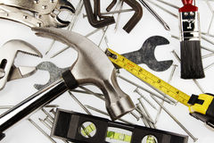 Werkzeuge Stockfotografie