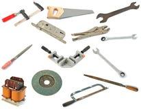 Werkzeuge lizenzfreie stockfotografie