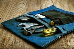 Werkzeugerneuerung Lizenzfreie Stockbilder
