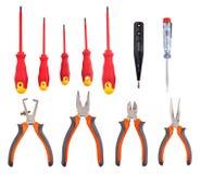 Werkzeugkasten Stockfotos