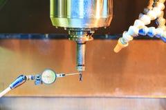 Werkzeugmessen Lizenzfreie Stockbilder