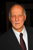 Werner Herzog Stock Photography