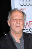 Werner Herzog Royalty Free Stock Images