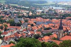 Wernigerode Στοκ Εικόνα