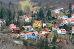 Wernigerode Royalty Free Stock Images