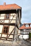 Wernigerode Royalty Free Stock Photo