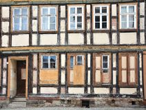 Wernigerode Stock Photography