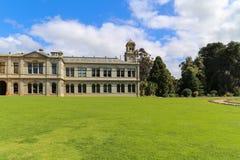 Werribee公园在墨尔本,澳大利亚 库存照片