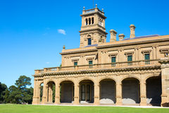 Free Werribee Mansion Gardens Stock Photos - 46760153