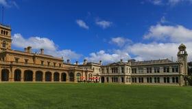 Werribee park w Melbourne, Australia Zdjęcia Royalty Free