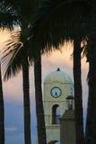 Wert Alleen-Glockenturm Lizenzfreie Stockbilder