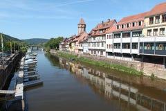 Wertheim Foto de archivo libre de regalías
