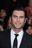 Wes Bentley. At The Hunger Games Los Angeles Premiere, Nokia Theater, Los Angeles, CA 03-12-12 Royalty Free Stock Photo