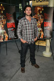 Wes Bentley Royaltyfri Foto