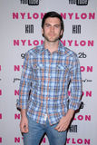 Wes Bentley Royalty Free Stock Photo