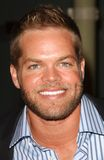 Wes Chatham Royalty Free Stock Photo