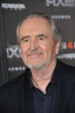 Wes Craven Royalty Free Stock Image