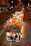 Wesak Procession 2011 Stock Image