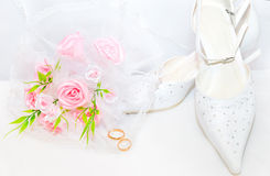 wesele tło Obraz Royalty Free
