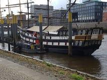 Weser royalty free stock photos