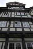 Weserbergland Royalty Free Stock Photo