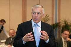 Wesley Clark Royalty Free Stock Image