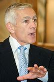 Wesley Clark Royalty Free Stock Photography
