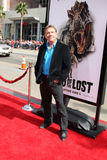 Wesley Eure Land of the Lost Premiere Stock Photography
