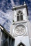 Wesley Methodist Church George Town Stock Image