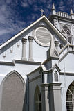 Wesley Methodist Church Georgetown Royalty Free Stock Photography