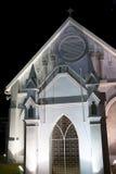 Wesley Methodist Church Georgetown Royalty Free Stock Images