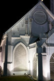 Wesley Methodist Church Georgetown Stock Photo