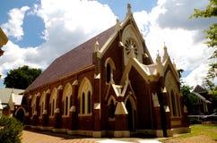 Wesley Methodist Church Stock Image