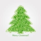 Wesoło Boże Narodzenia 02 Obrazy Stock