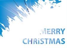 Wesoło Boże Narodzenia 2013 Wektorowych Wizerunków Zdjęcia Royalty Free