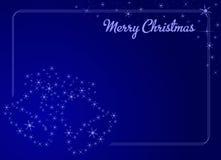 Wesoło Boże Narodzenia Obrazy Royalty Free