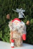Wesoło Boże Narodzenia! Zdjęcia Royalty Free