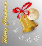 Wesoło boże narodzenia Fotografia Royalty Free