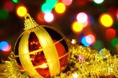 Wesoło boże narodzenia i Szczęśliwy nowy rok Obraz Stock