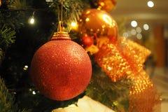 Wesoło boże narodzenia i Szczęśliwy nowy rok Zdjęcie Royalty Free