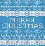 wesoło Boże Narodzenie wektor Fotografia Royalty Free