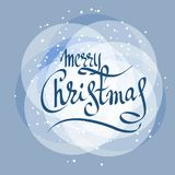 Wesoło christmas-06 ilustracja wektor