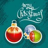 Wesoło christmas-12 ilustracji